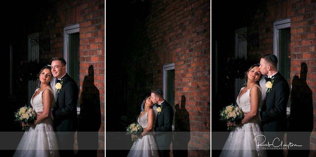 Manchester Jewish Wedding Photography - H&M 29