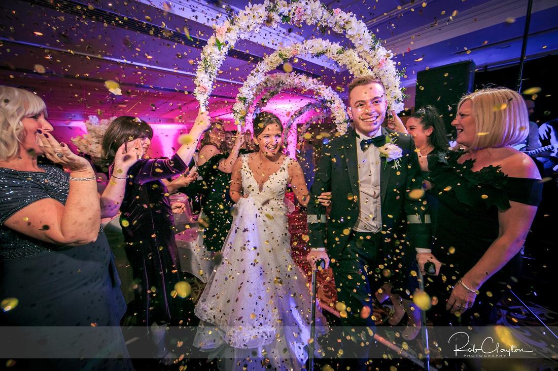 Manchester Jewish Wedding Photography - H&M 31