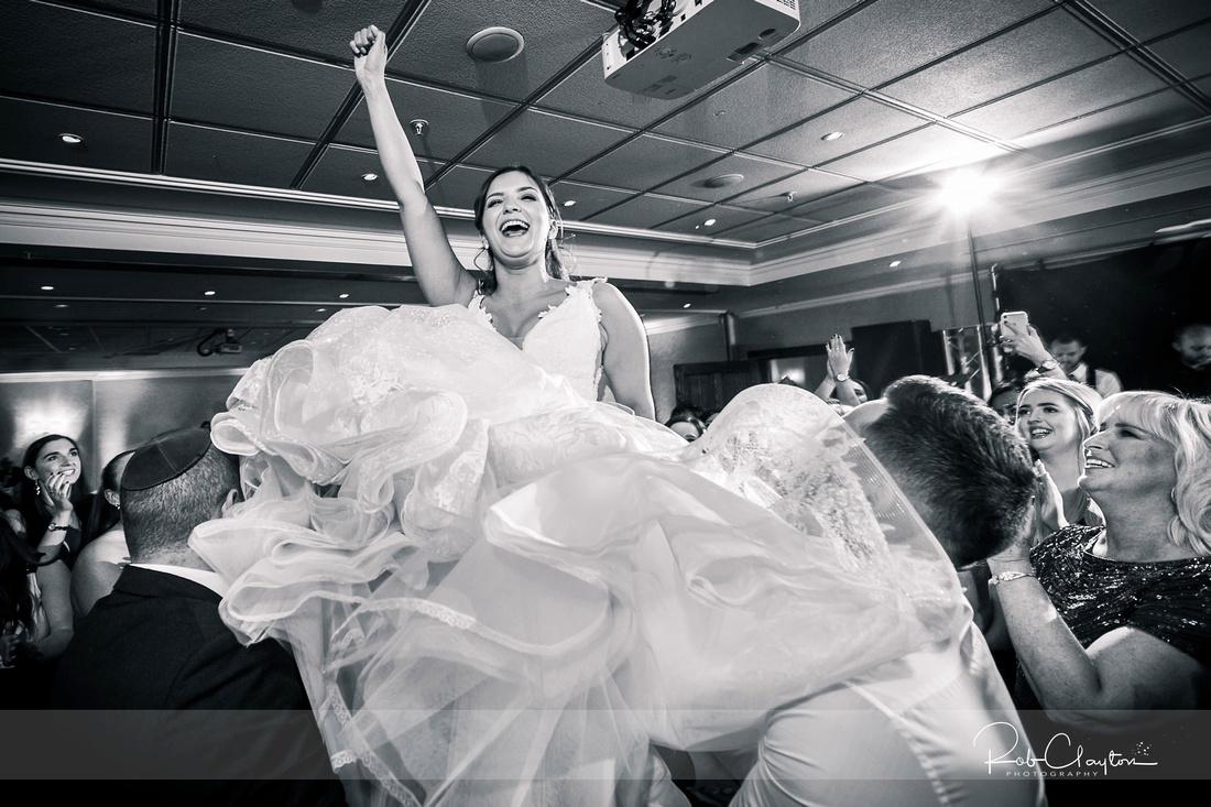Manchester Jewish Wedding Photography - H&M 37