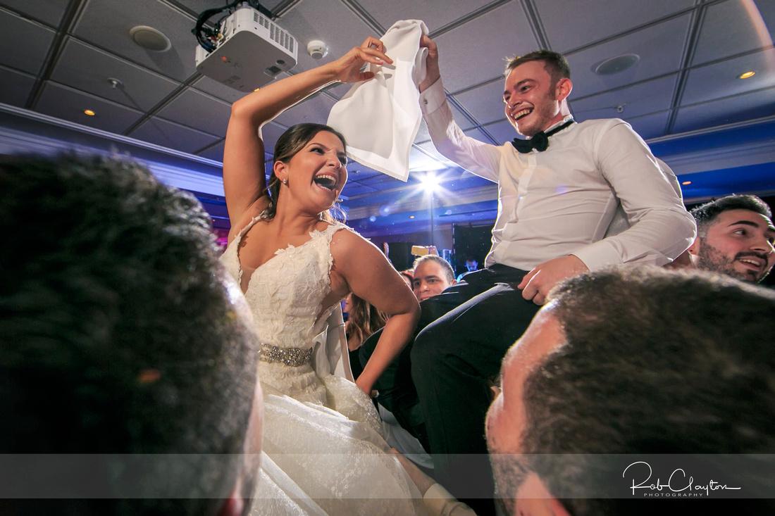 Manchester Jewish Wedding Photography - H&M 38