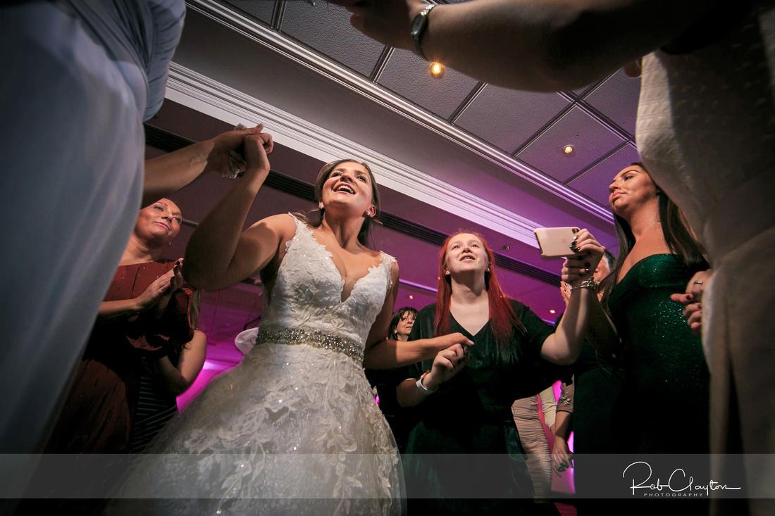 Manchester Jewish Wedding Photography - H&M 42