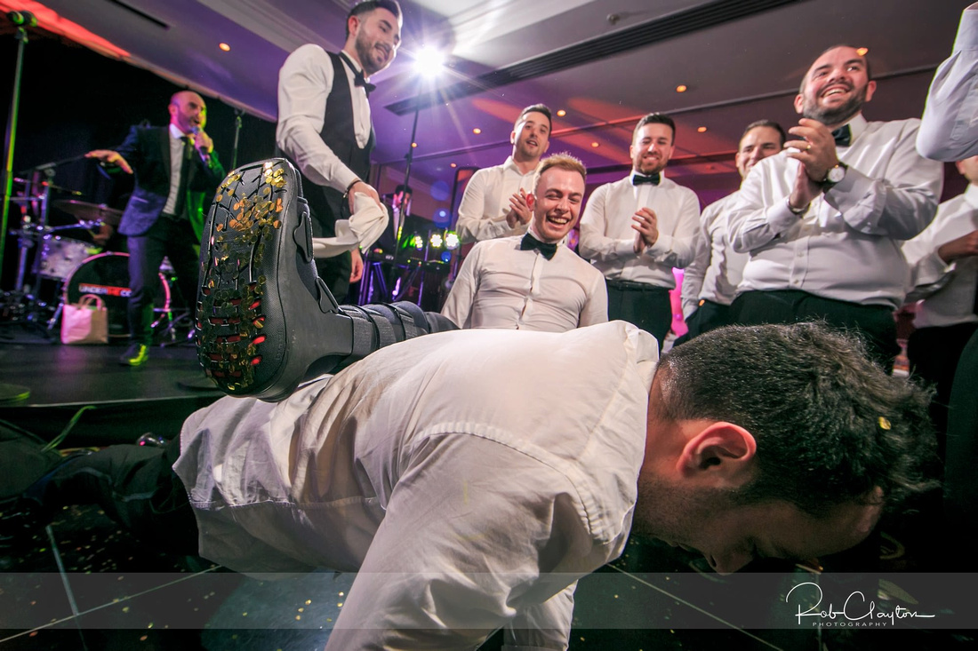 Manchester Jewish Wedding Photography - H&M 47