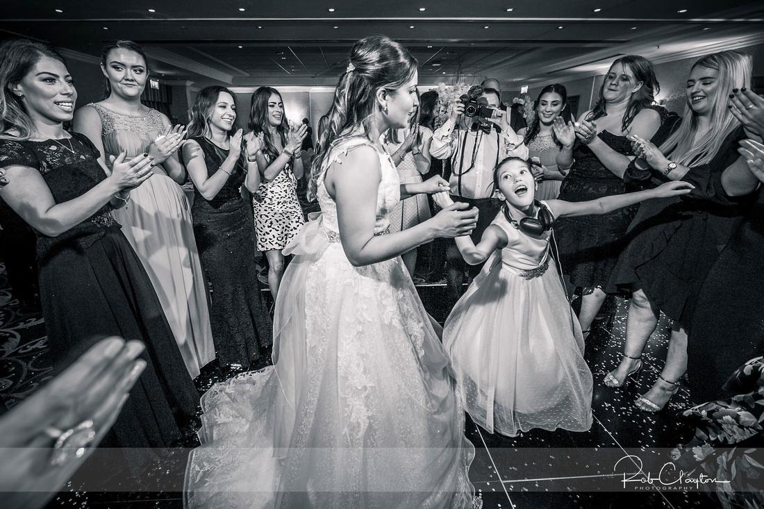 Manchester Jewish Wedding Photography - H&M 48