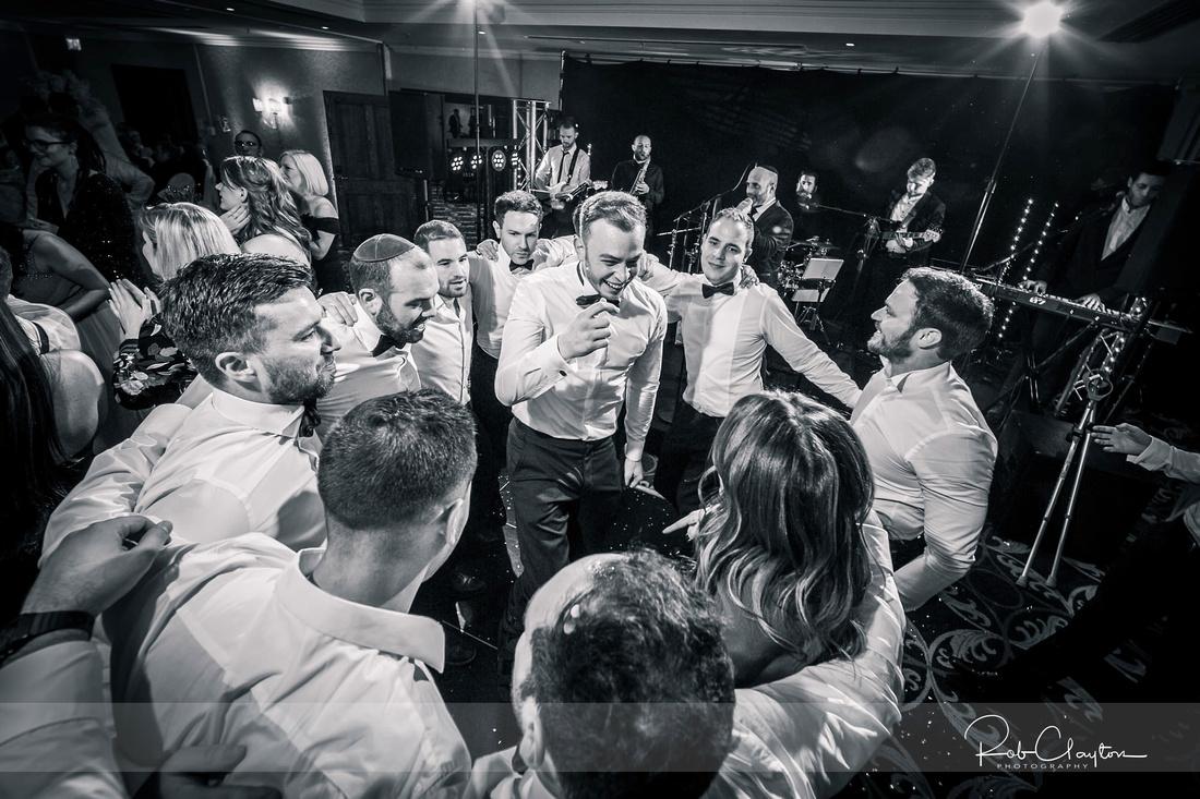Manchester Jewish Wedding Photography - H&M 50