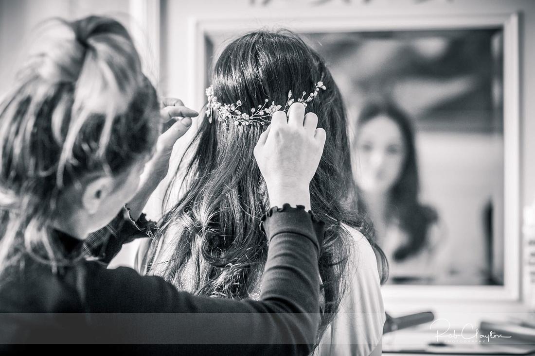 Manchester Jewish Wedding Photographer - T&E Blog 08