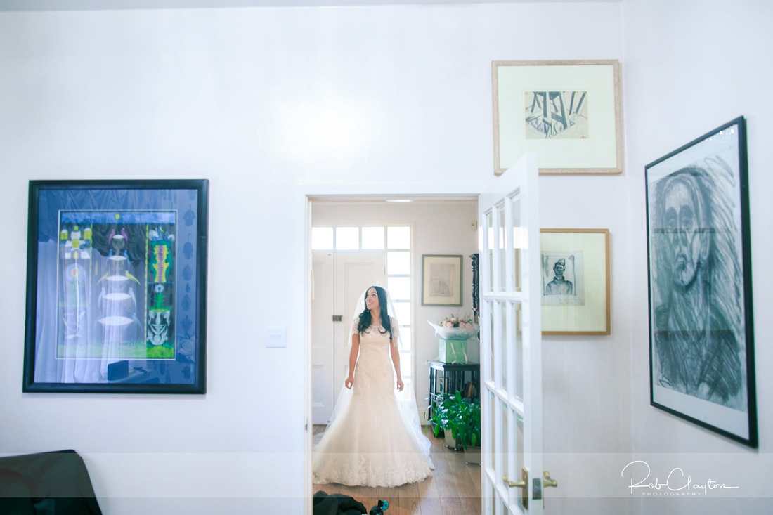 Manchester Jewish Wedding Photographer - T&E Blog 09