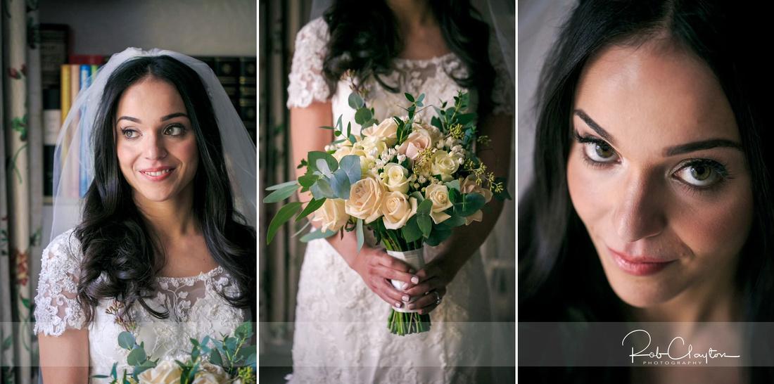 Manchester Jewish Wedding Photographer - T&E Blog 11
