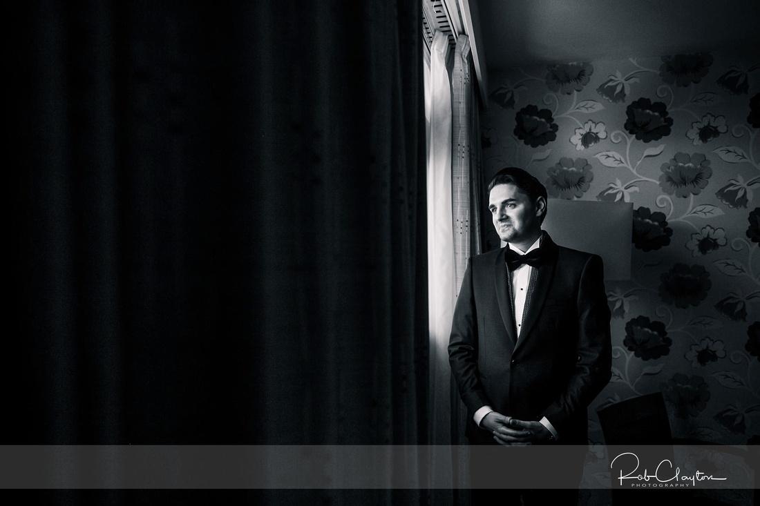 Manchester Jewish Wedding Photographer - T&E Blog 14