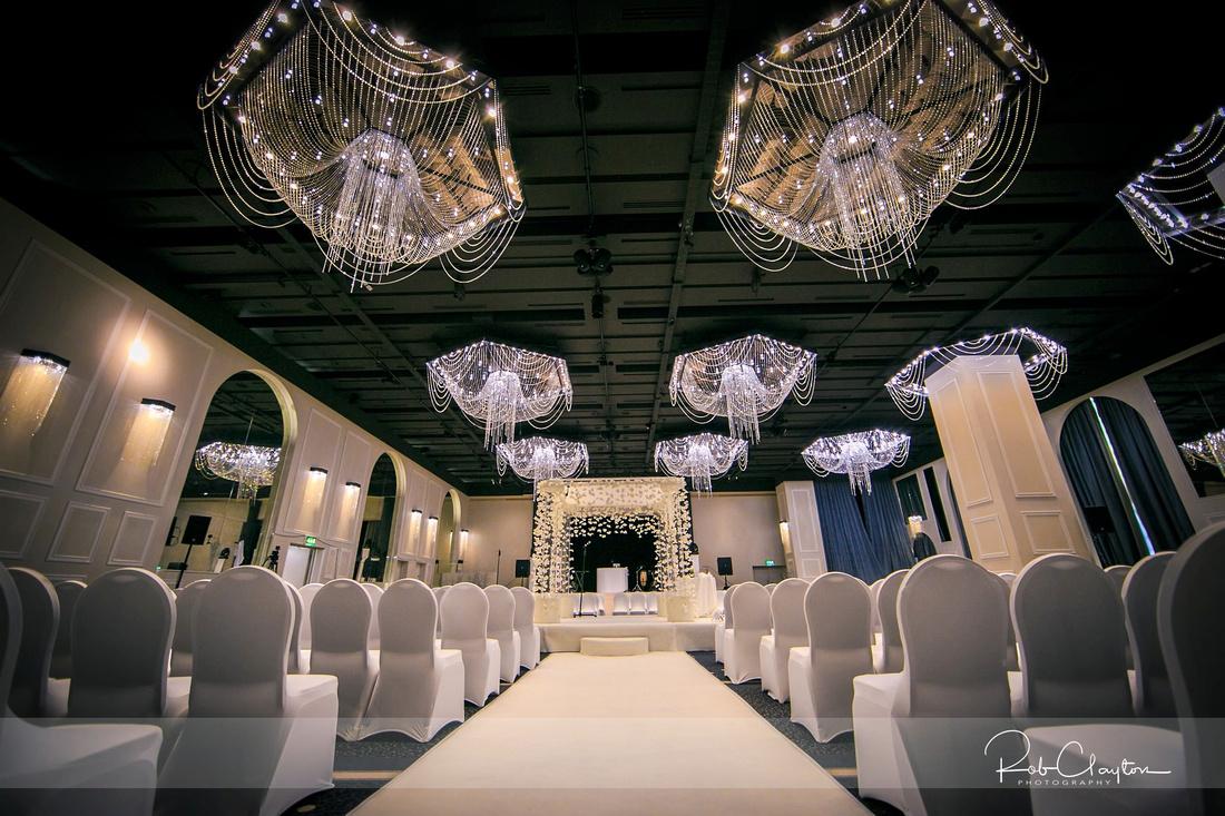 Manchester Jewish Wedding Photographer - T&E Blog 15