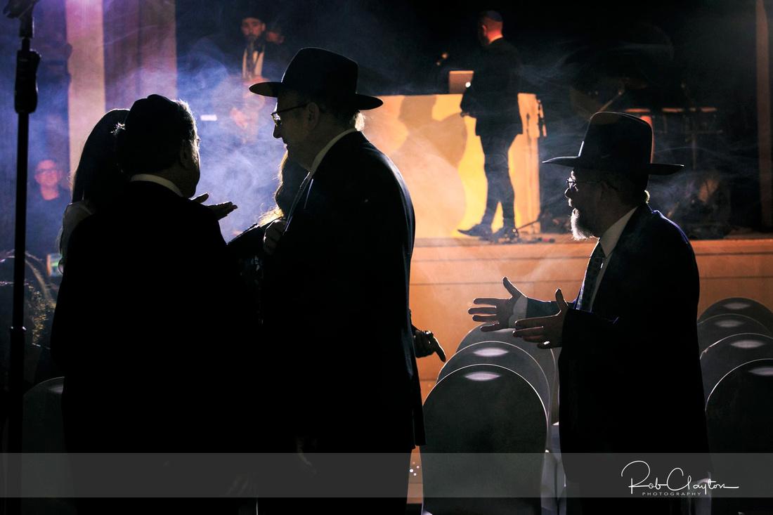 Manchester Jewish Wedding Photographer - T&E Blog 16