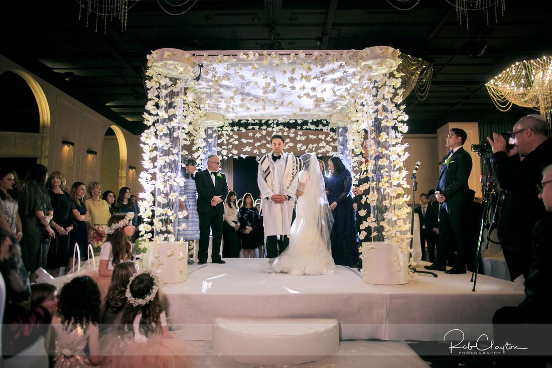 Manchester Jewish Wedding Photographer - T&E Blog 18