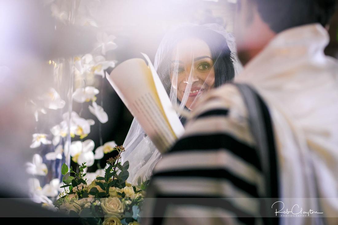 Manchester Jewish Wedding Photographer - T&E Blog 21
