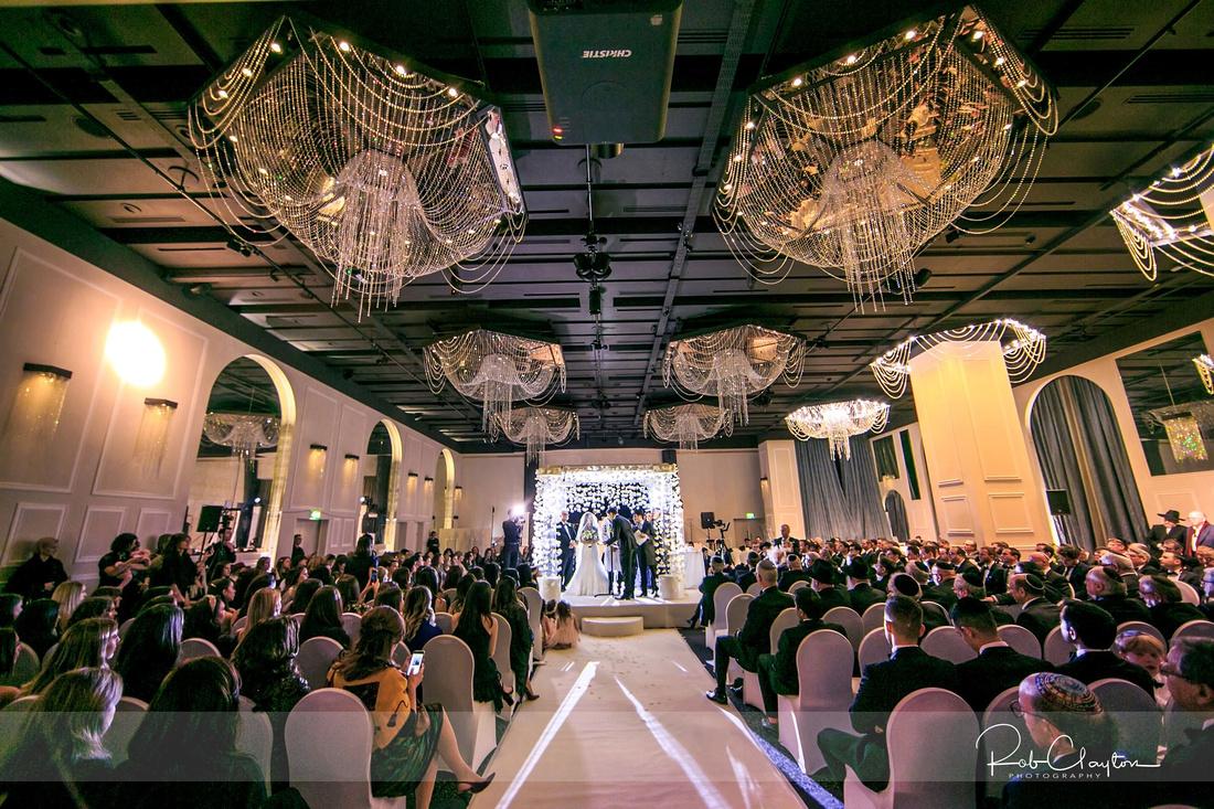 Manchester Jewish Wedding Photographer - T&E Blog 23