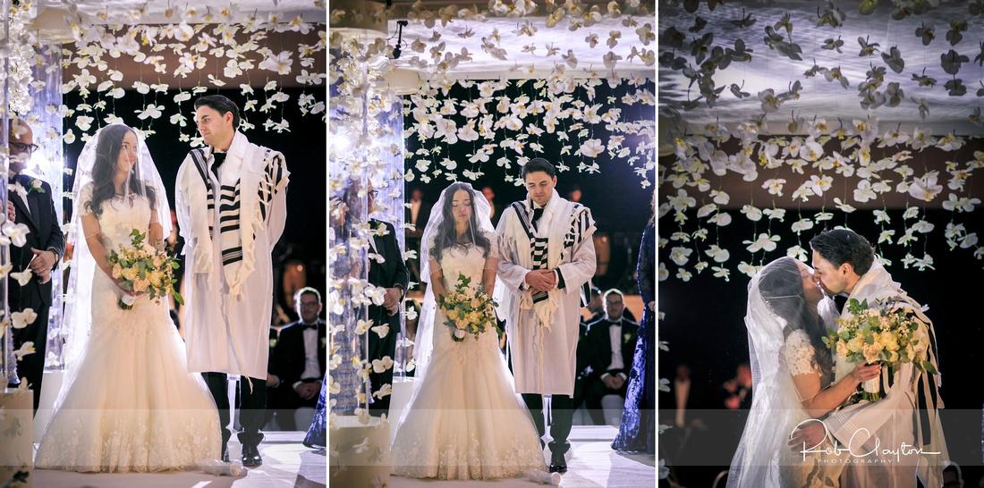 Manchester Jewish Wedding Photographer - T&E Blog 26