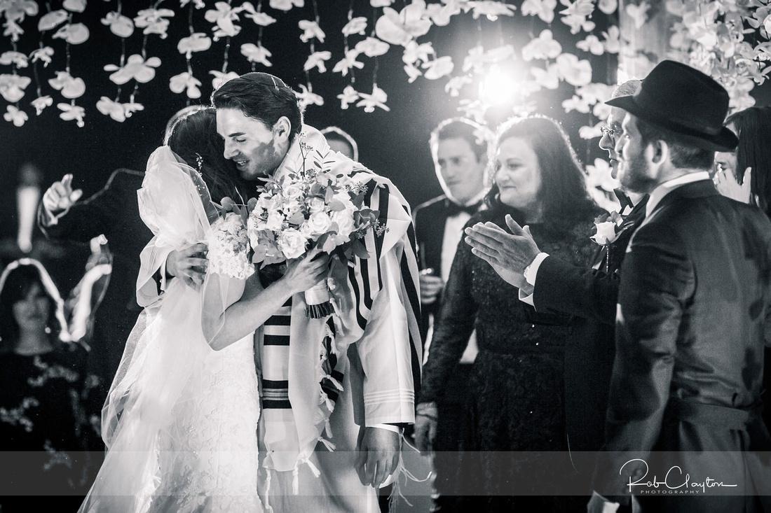 Manchester Jewish Wedding Photographer - T&E Blog 27