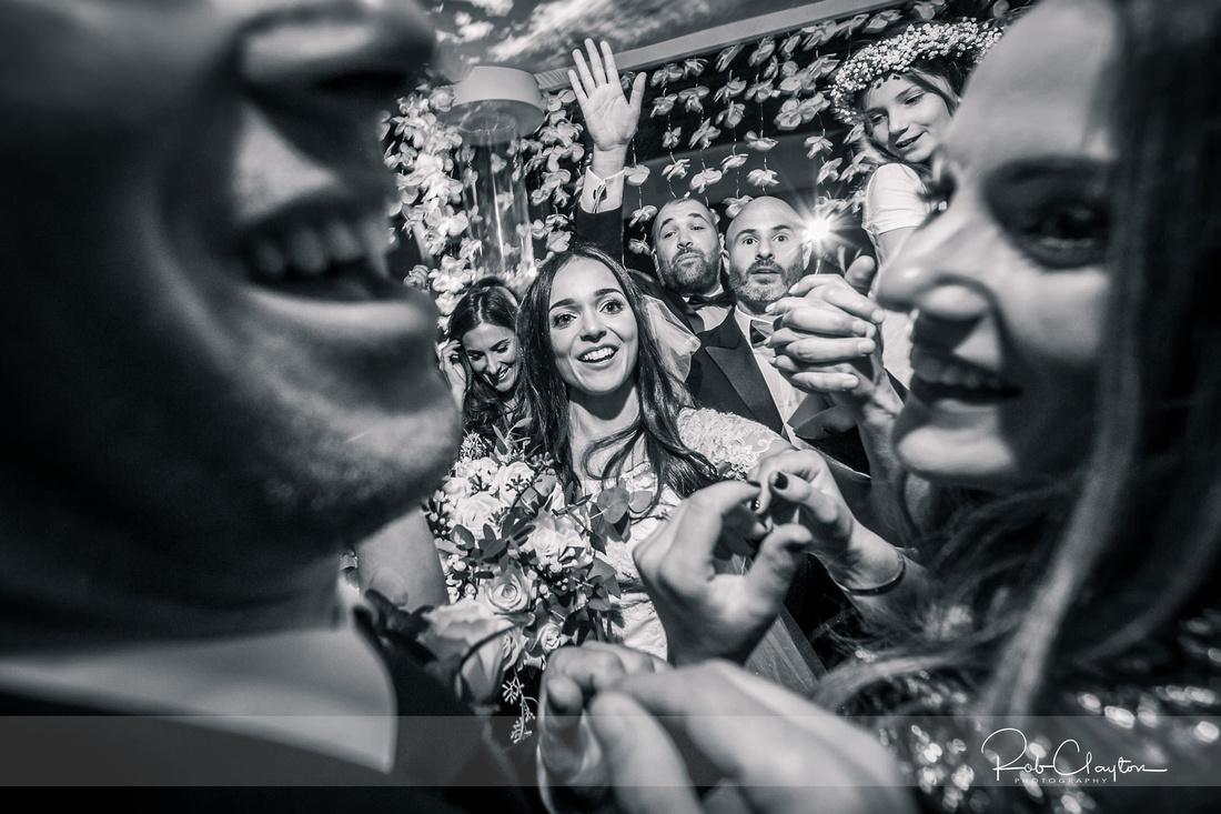 Manchester Jewish Wedding Photographer - T&E Blog 28