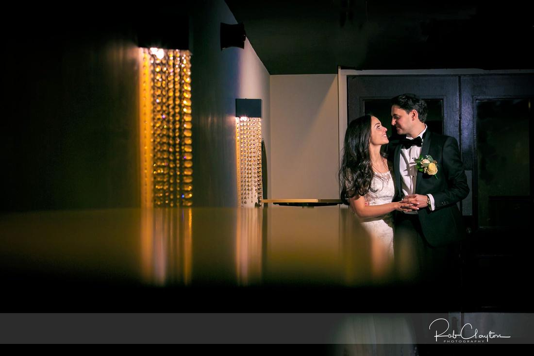 Manchester Jewish Wedding Photographer - T&E Blog 35