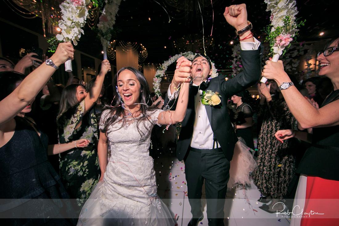Manchester Jewish Wedding Photographer - T&E Blog 36