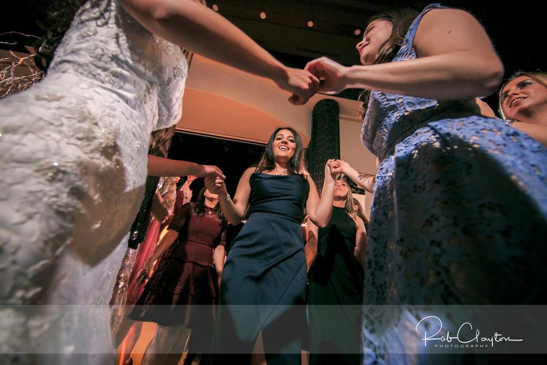 Manchester Jewish Wedding Photographer - T&E Blog 55