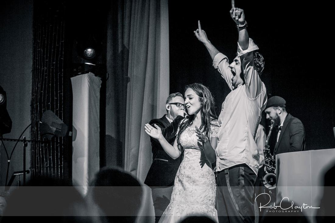 Manchester Jewish Wedding Photographer - T&E Blog 75