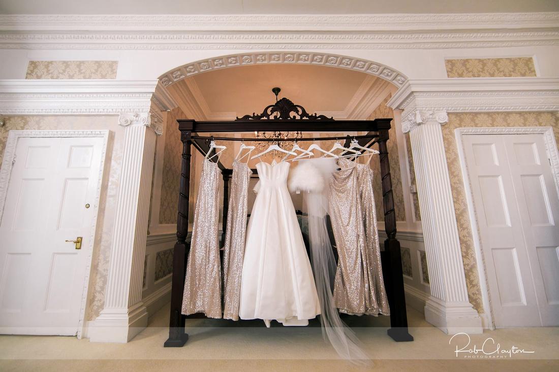 Manchester Jewish Wedding Photography - S&J 02