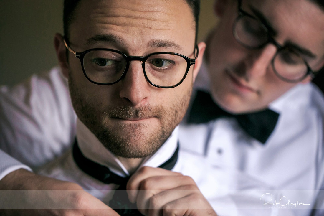 Manchester Jewish Wedding Photography - S&J 06