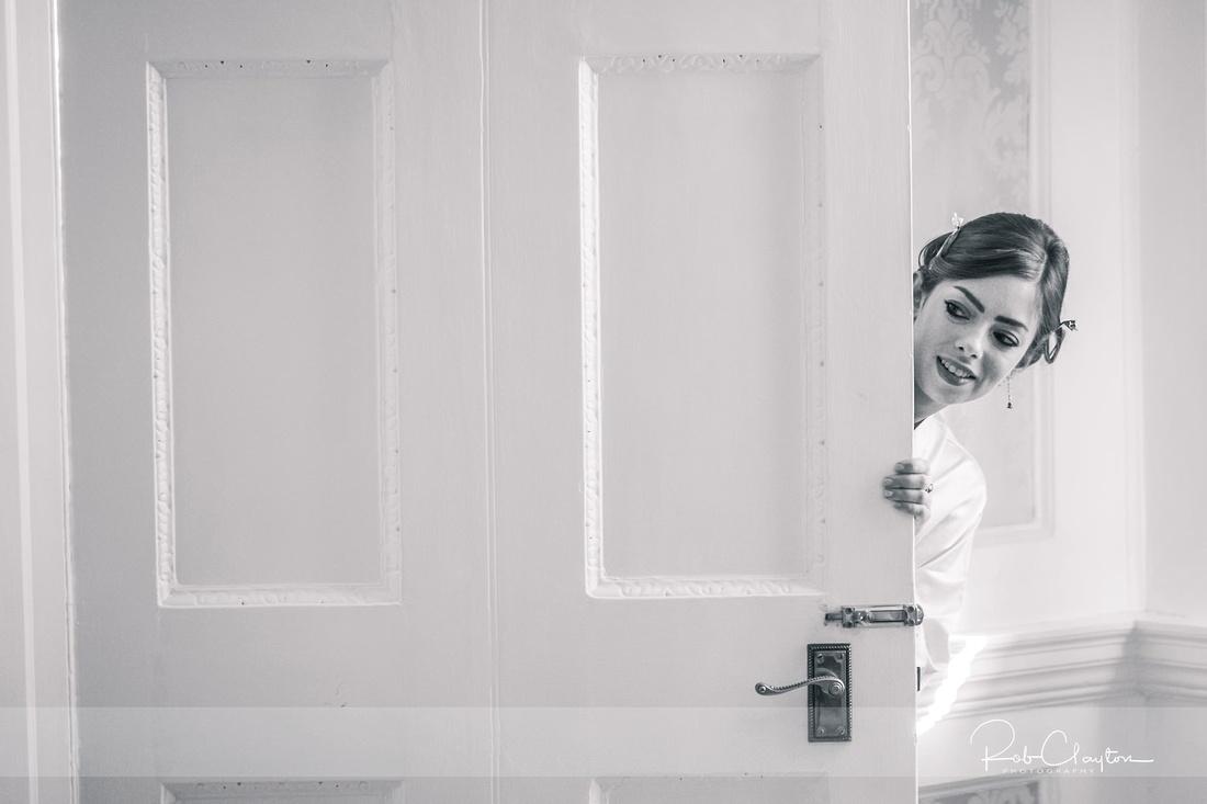 Manchester Jewish Wedding Photography - S&J 10