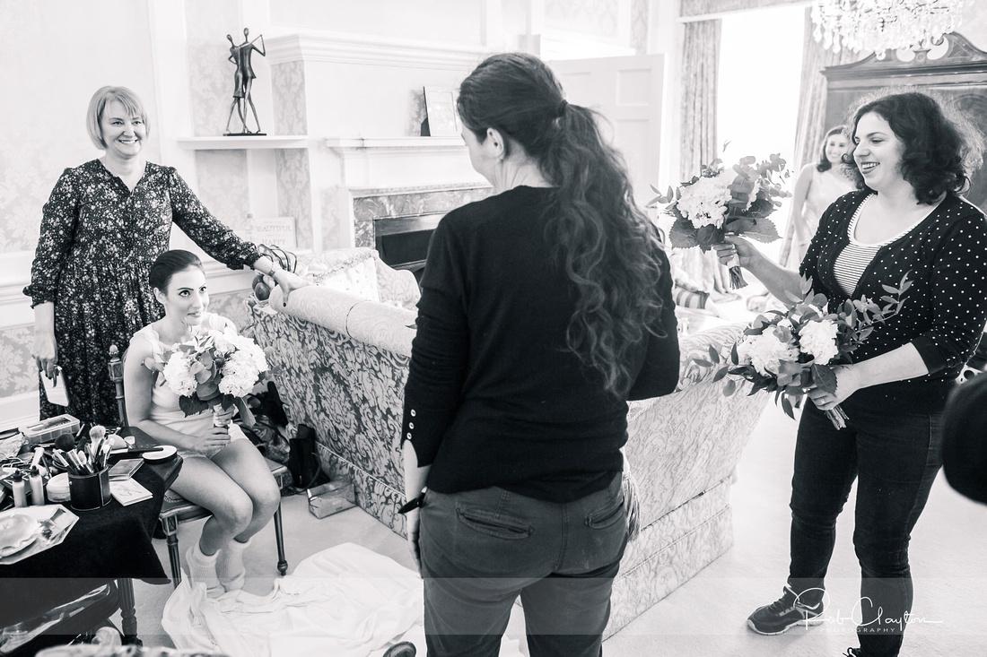 Manchester Jewish Wedding Photography - S&J 11