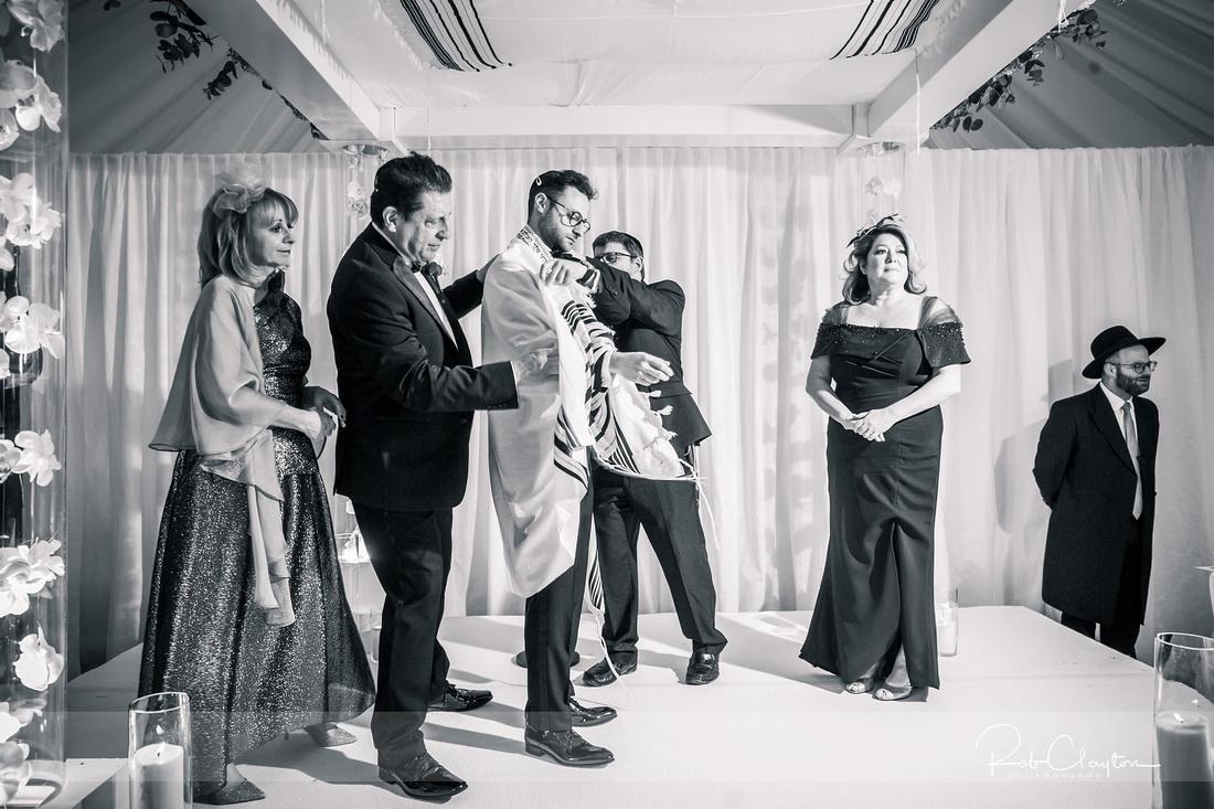 Manchester Jewish Wedding Photography - S&J 22
