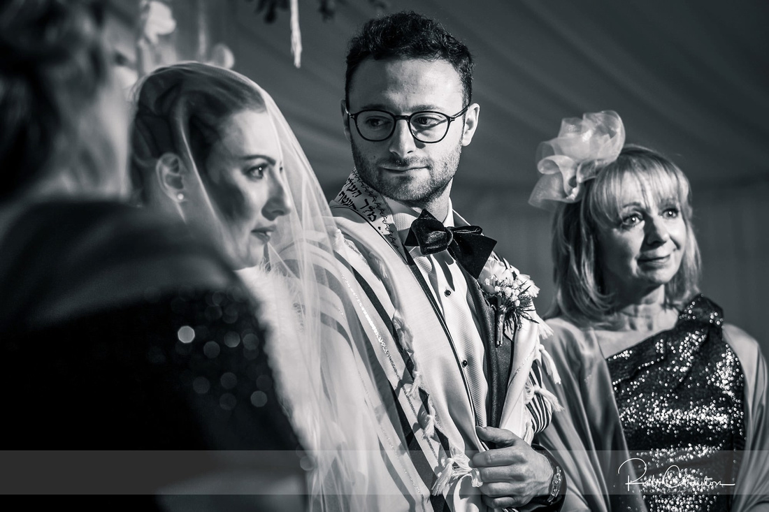 Manchester Jewish Wedding Photography - S&J 24
