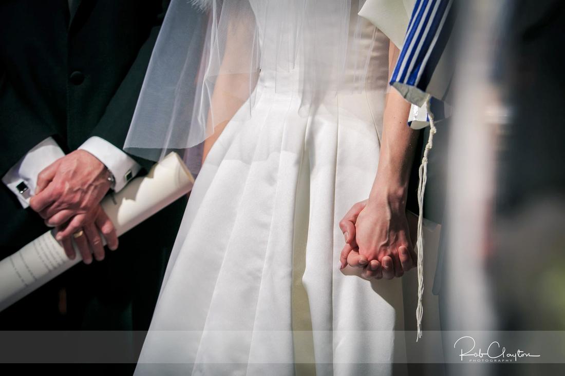 Manchester Jewish Wedding Photography - S&J 27