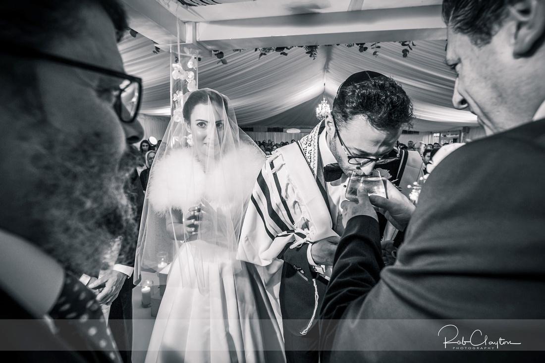 Manchester Jewish Wedding Photography - S&J 28