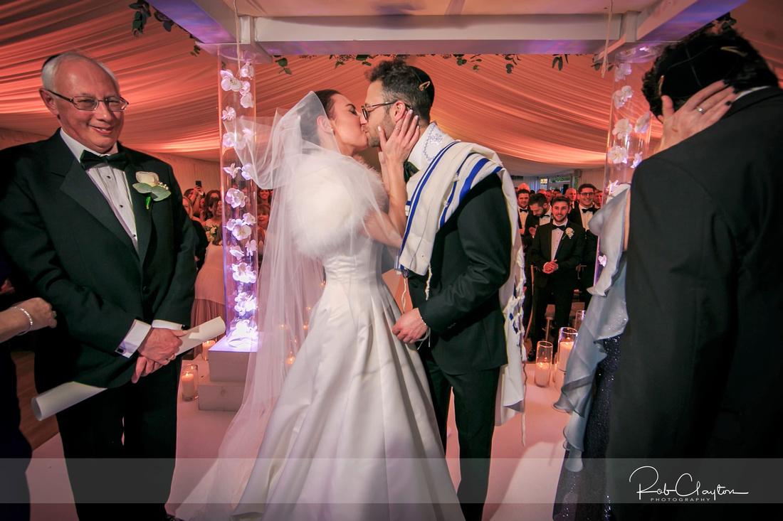 Manchester Jewish Wedding Photography - S&J 30