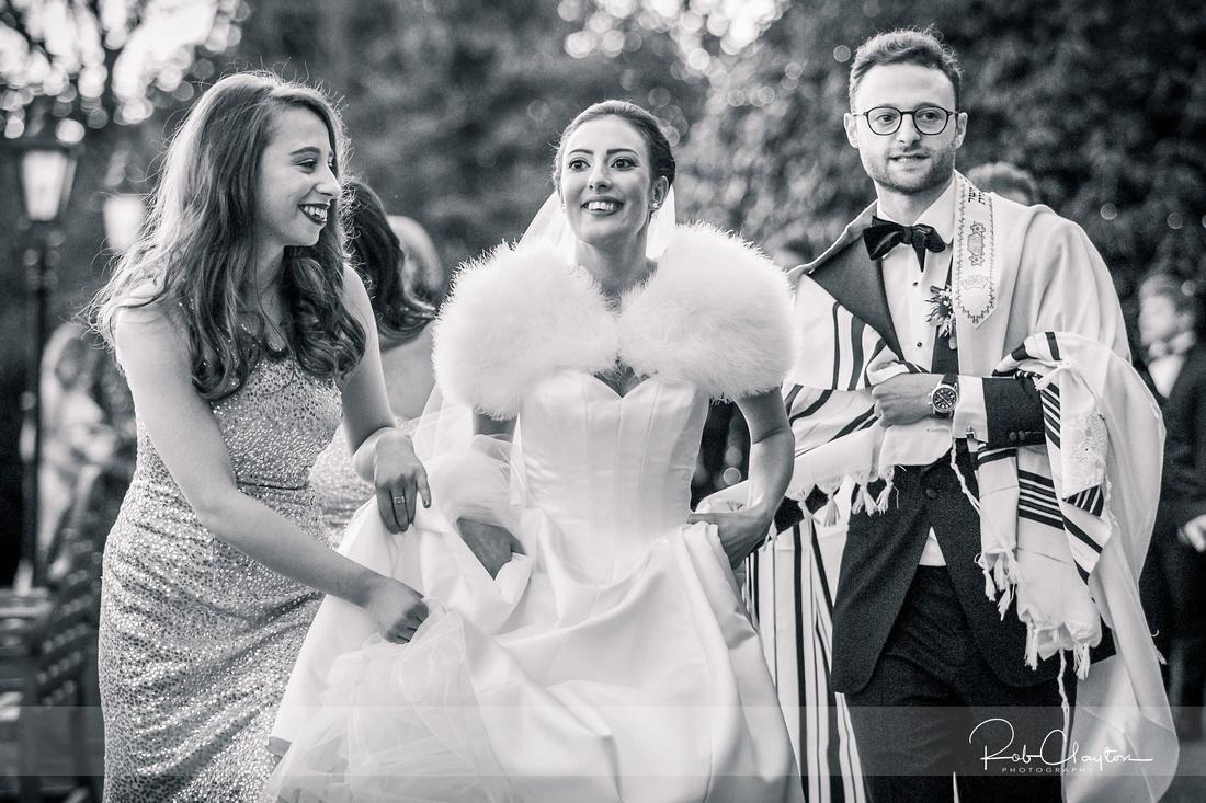 Manchester Jewish Wedding Photography - S&J 34