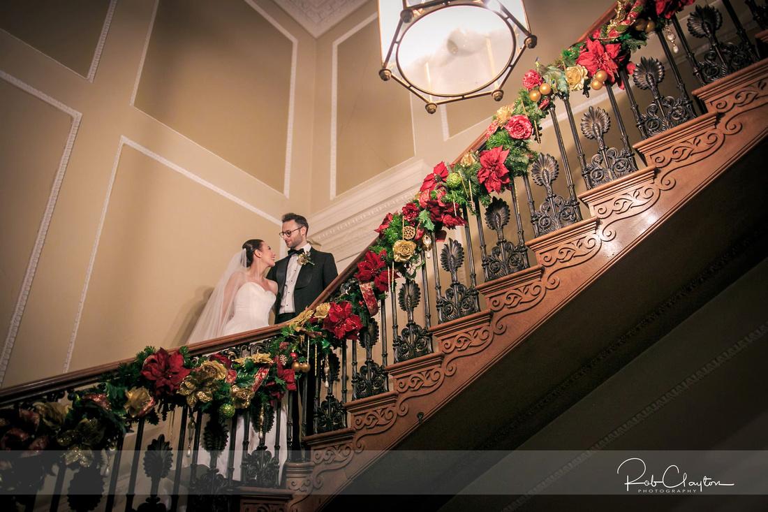 Manchester Jewish Wedding Photography - S&J 36