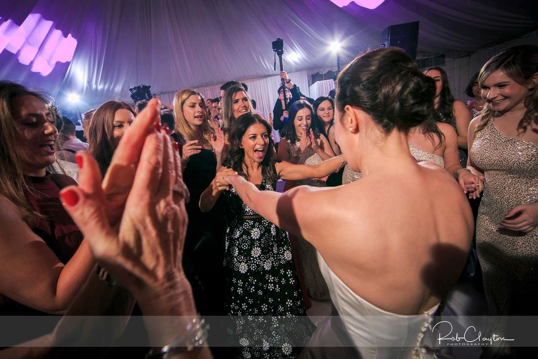 Manchester Jewish Wedding Photography - S&J 40