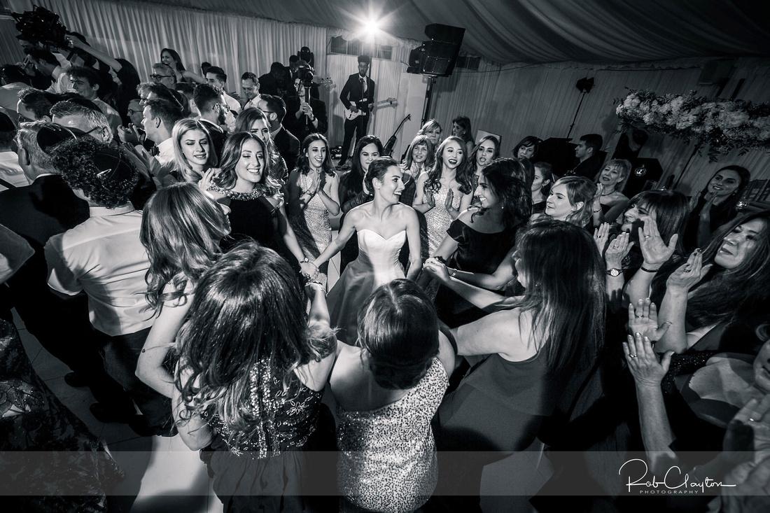 Manchester Jewish Wedding Photography - S&J 42