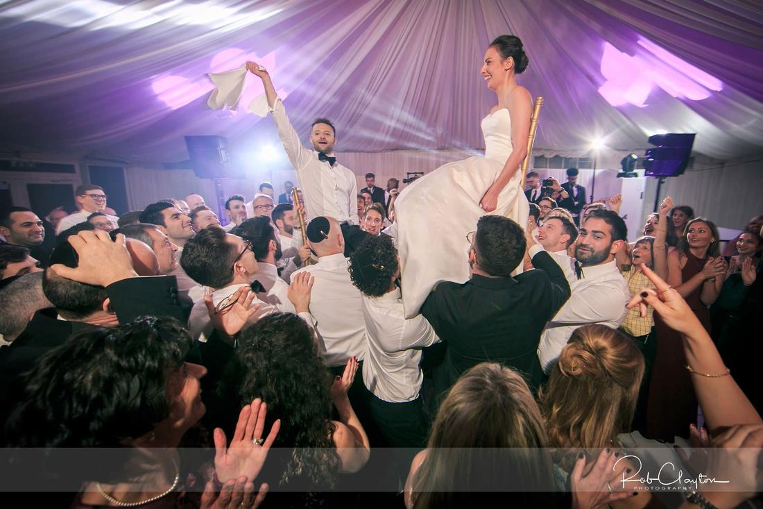 Manchester Jewish Wedding Photography - S&J 43
