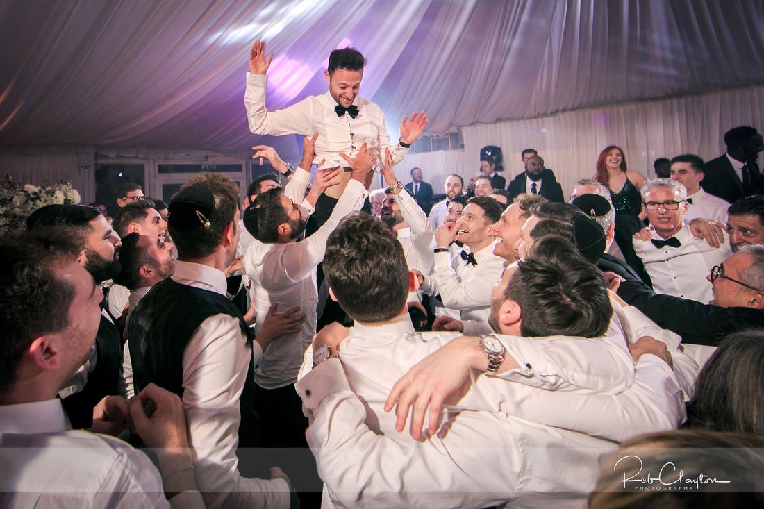 Manchester Jewish Wedding Photography - S&J 47