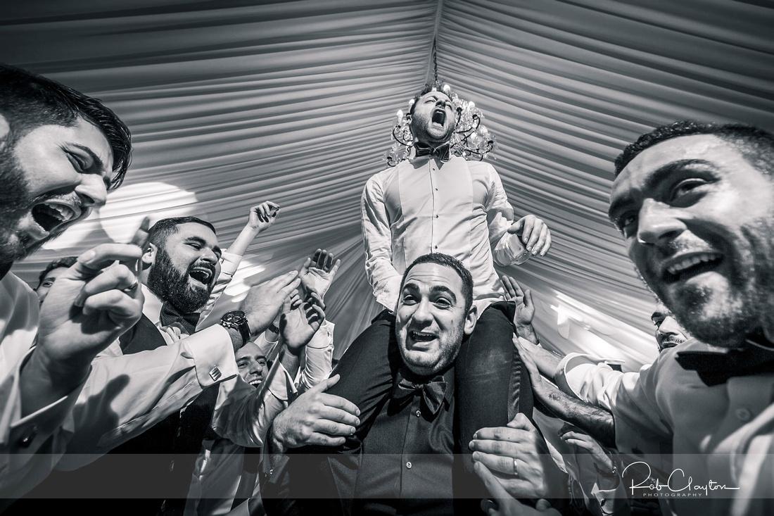 Manchester Jewish Wedding Photography - S&J 51
