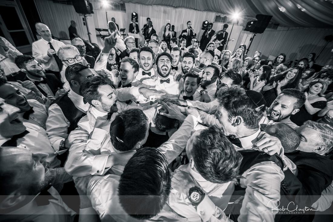 Manchester Jewish Wedding Photography - S&J 55