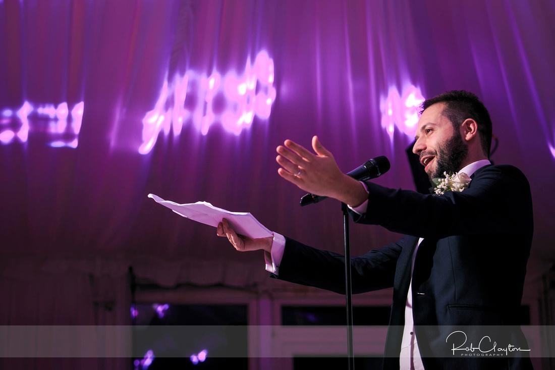 Manchester Jewish Wedding Photography - S&J 56