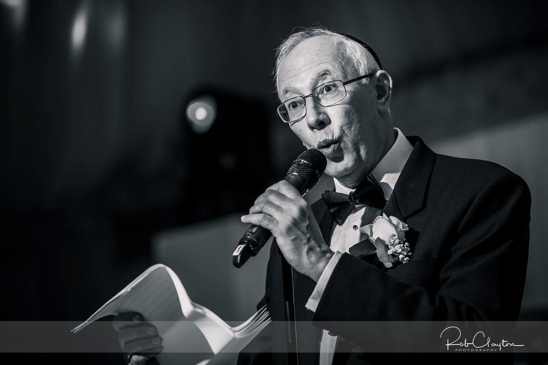 Manchester Jewish Wedding Photography - S&J 57
