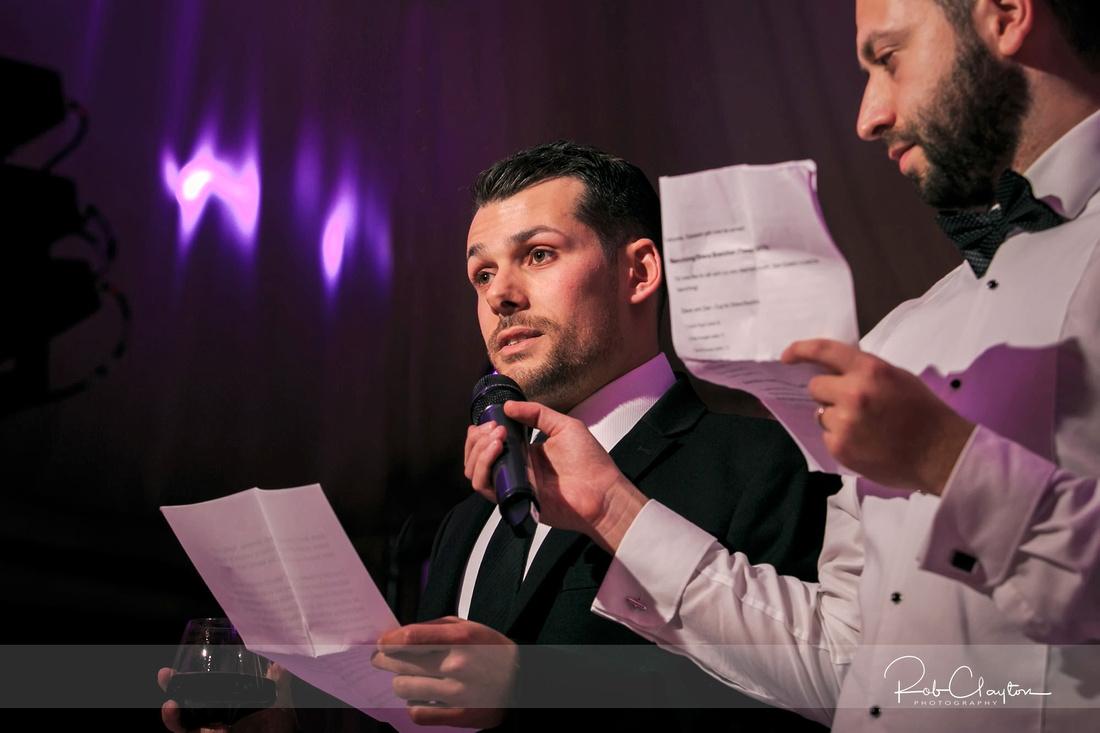 Manchester Jewish Wedding Photography - S&J 59