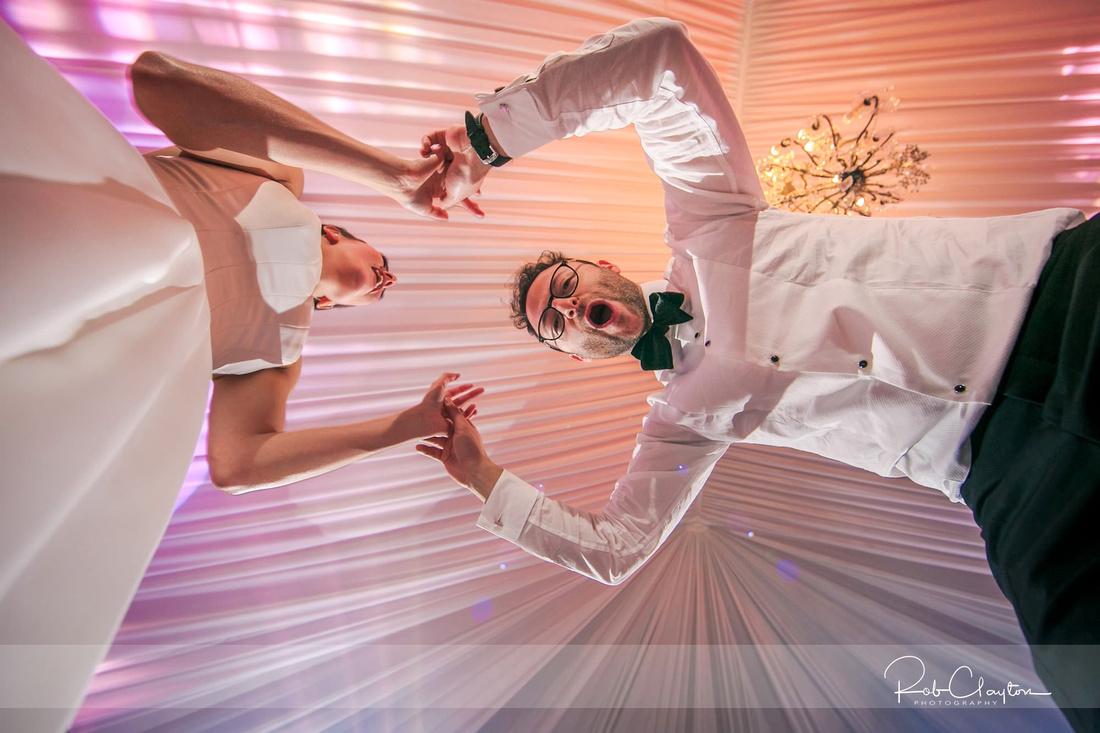 Manchester Jewish Wedding Photography - S&J 74