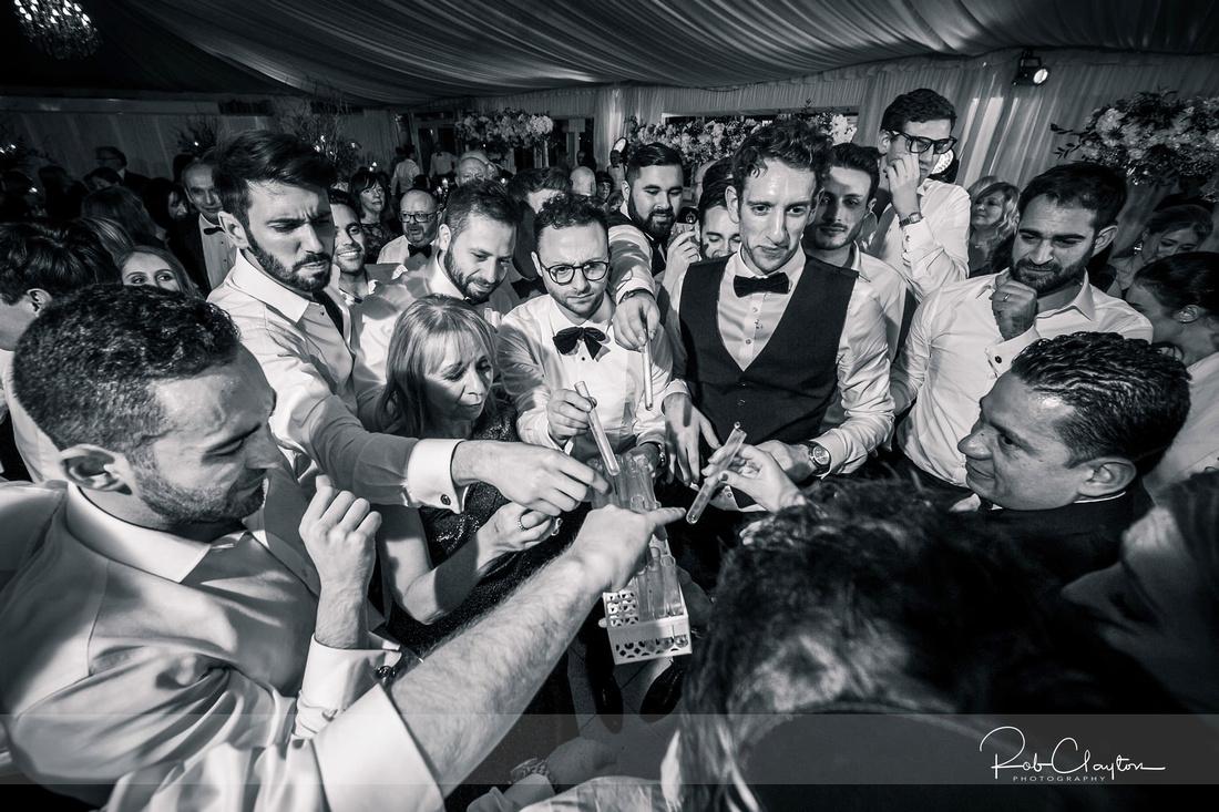 Manchester Jewish Wedding Photography - S&J 79