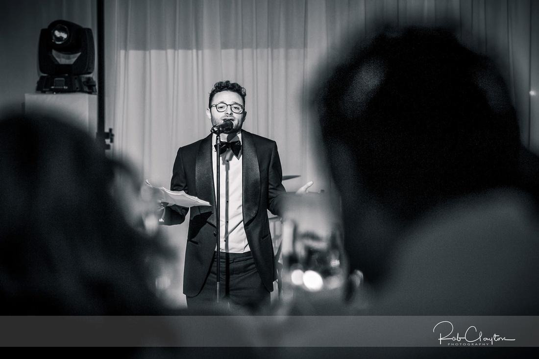 Manchester Jewish Wedding Photography - S&J 84