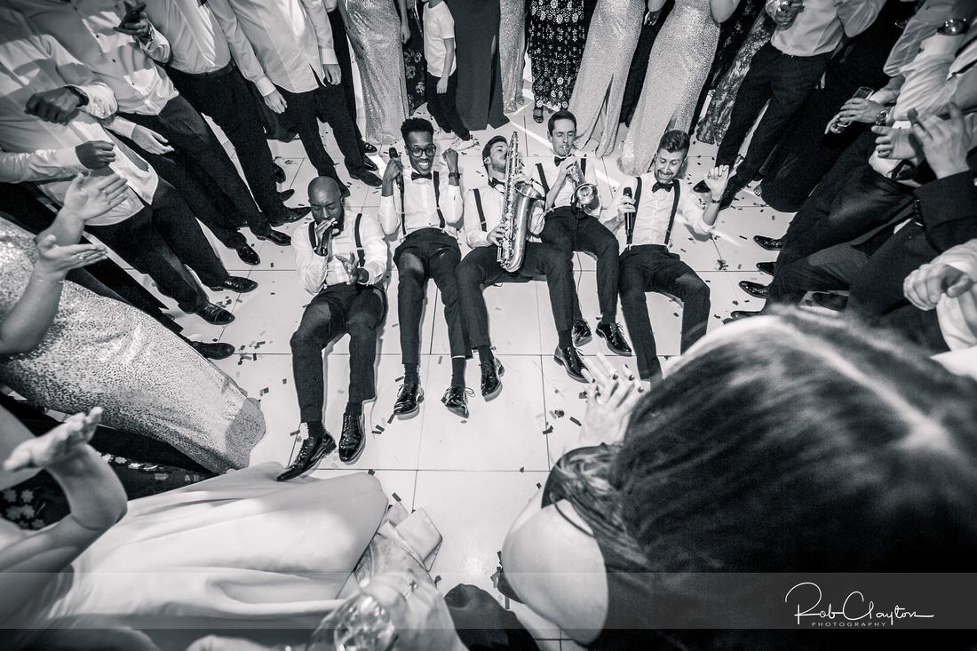 Manchester Jewish Wedding Photography - S&J 89