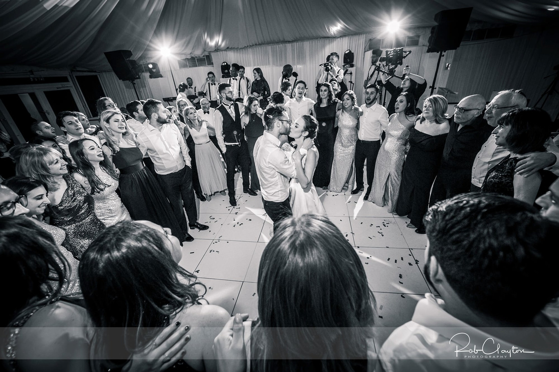 Manchester Jewish Wedding Photography - S&J 94