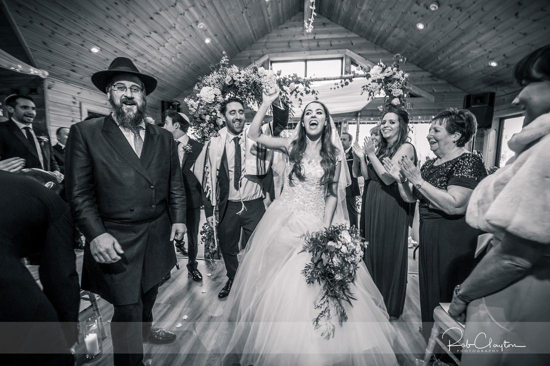 Styal Lodge Manchester wedding photography - 51
